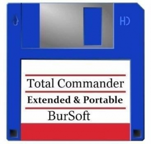Total Commander 10.00 Extended 21.7 Full / Lite RePack (& Portable) by BurSoft [Ru/En]