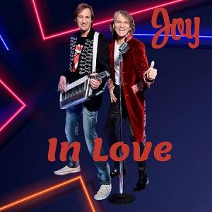 Joy - In Love (Deluxe Edition)