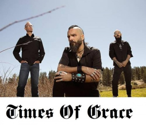 Times Of Grace - 2 Albums