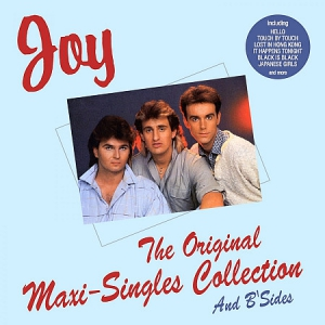 Joy - The Original Maxi-Singles Collection And B-Sides