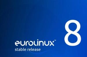 EuroLinux 8.3 [совместим с Red Hat Enterprise Linux] [amd64] 2xDVD