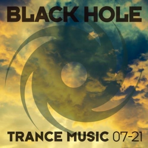 VA - Black Hole Trance Music 07-21