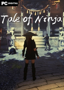 Tale of Ninja: Fall of the Miyoshi