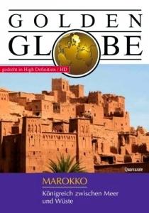 Золотой Глобус: Марокко