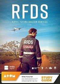 Королевская служба летающих врачей / Королевская служба «Летающий доктор»