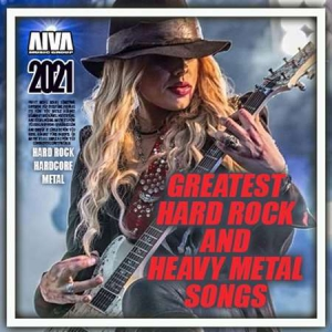 VA - Greatest Hard Rock And Metal Songs