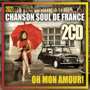 VA - Chanson Soul De France (2CD)