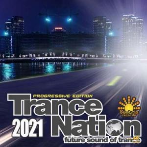 VA - Future Trance Nation: Progressive Edition