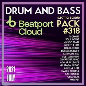 VA - Beatport Drum And Bass: Sound Pack #318