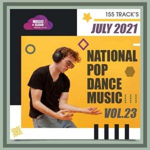 VA - National Pop Dance Music (Vol.23)