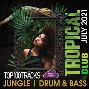 VA - Tropical Jungle Club