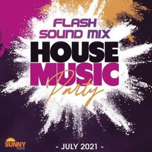 VA - Flash Sound Mix: Electro House
