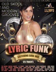 VA - Lyric Funk: Listening Soul Mix