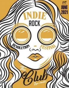 VA - Indie Rock Club