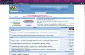 Firefox Browser ESR 91.2.0 [Ru]