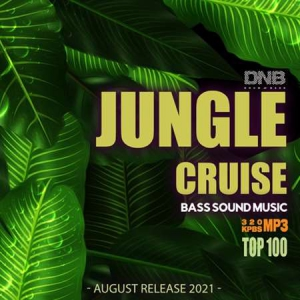 VA - Jungle Cruise: Bass Sounds Music