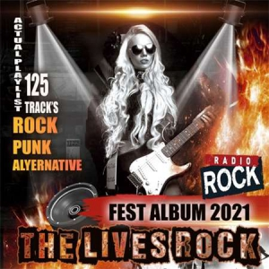 VA - The Lives Rock