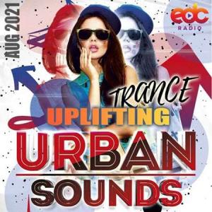 VA - Uplifting Urban Sounds: Trance Set