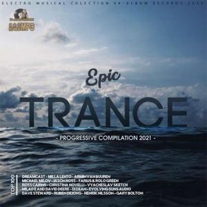 VA - Epic Trance: Progressive Edition