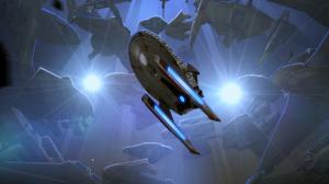 Звездный путь: Нижние палубы