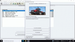 Case New Holland Electronic Service Tools 9.5 [Multi/Ru]