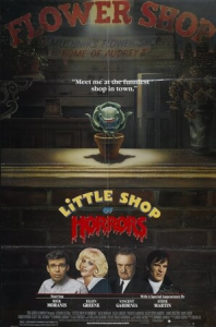 Лавка ужасов / Маленький магазинчик ужасов