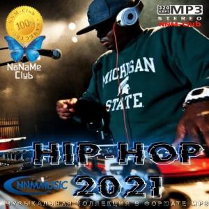 VA - Hip-Hop 2021