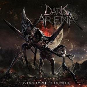 Dark Arena - Worlds of Horror