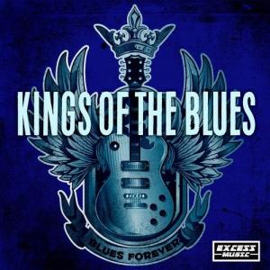 VA - Kings Of The Blues