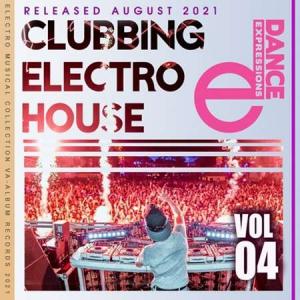 VA - E-Dance: Clubbing Electro House (Vol.04)