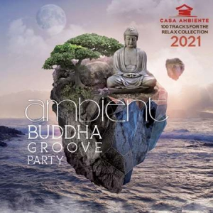VA - Ambient Budda Groove Party