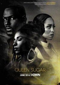 Королева сахара / Королева сахарных плантаций