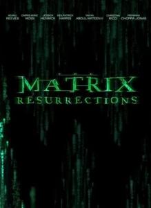 Матрица 4: Воскрешение