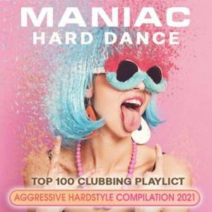 VA - Maniac Hard Dance