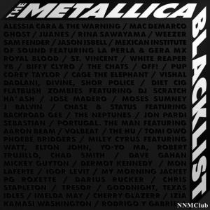 VA - The Metallica Blacklist