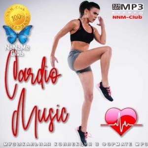 VA - Cardio Music 2021