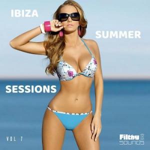 VA - Ibiza Summer Sessions Vol. 7