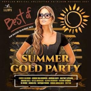 VA - Golden Summer Party