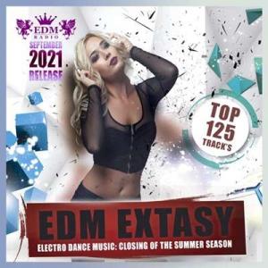 VA - EDM Extasy: Electro Dance Mix