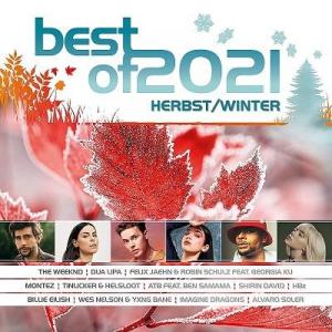 VA - Best Of 2021 - Herbst/Winter