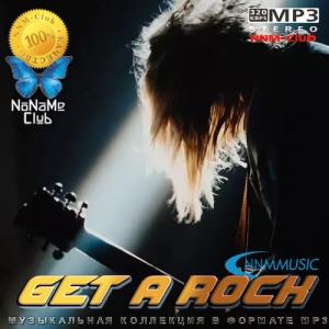VA - Get a Rock!