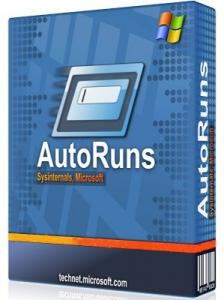 AutoRuns 14.01 Portable by zeka.k [Ru]