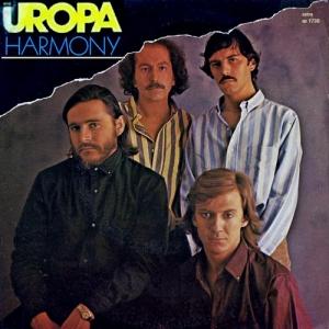 Uropa - Harmony