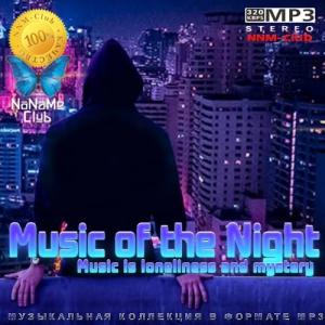VA - Music of the Night