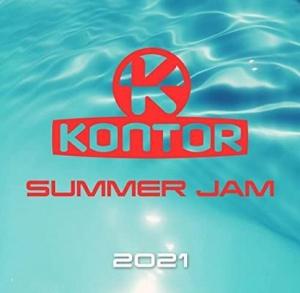 VA - Kontor Summer Jam