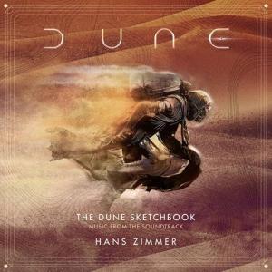 Hans Zimmer - Dune Sketchbook