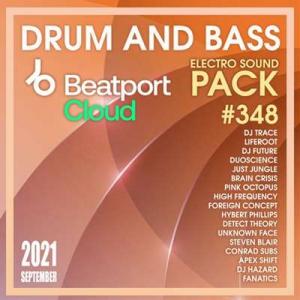 VA - Beatport Drum & Bass: Sound Pack #348