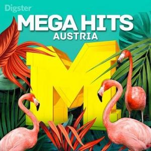 VA - Mega Hits Austria