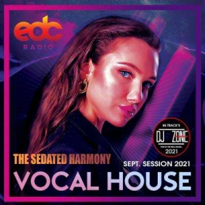 VA - The Sedated Harmony