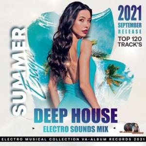 VA - Summer Escape: Deep House Mixtape